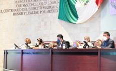Diputados se facultan para nombrar a titular de Comisión de Búsqueda de Personas desaparecidas