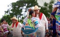 Buscan diputados crear ley para proteger fiestas de la Guelaguetza