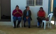 Exigen entrega de recursos de los ramos 28 y 33 para comunidades de Tezoatlán de Segura y Luna