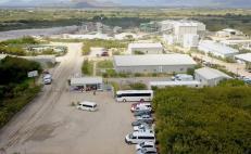 Se deslindan dos agencias de San José del Progreso de bloqueo a minera para exigir recursos
