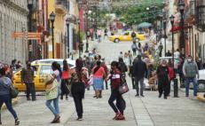 Registra Oaxaca 170 nuevos casos de Covid-19 y llega a los 15 mil 266 y las mil 388 muertes