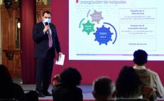 """Ante Covid, Oaxaca emprende estrategia de Atención Primaria """"para que nadie se quede atrás"""""""