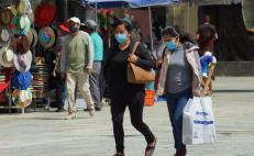 Con 15 mil 640 casos y mil 395 muertes por Covid-19, Oaxaca arranca segunda semana en naranja