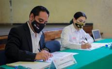 En convenio con IOAM, Registro Civil otorgará actas de doble nacionalidad a hijos de migrantes