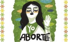 Lanzan mujeres jornada para visibilizar el aborto seguro a 1 año de la despenalización