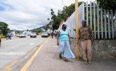 Acumula Oaxaca 17 mil 989 contagios y mil 496 fallecimientos por Covid-19