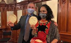 Casa del Maíz en Los Pinos, promoverá salud con riquezas de la cocina tradicional: Natalia Toledo