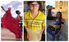 Conoce a los tres oaxaqueños nominados al Premio Internacional de los Niños por la Paz 2020