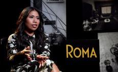 Yalitza regresará a las pantallas en serie documental sobre violencia contra mujeres