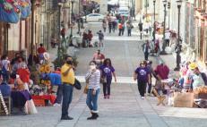 Piden a municipios acatar y promover medidas contra Covid-19 para Día de Muertos