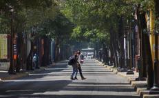 Supera Oaxaca 20 mil contagios por Covid-19; registra mil 584 fallecimientos