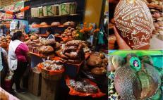 Los panes tradicionales de Día de Muerto que debes probar en Oaxaca