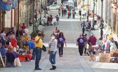 ¿Oaxaca vive un rebrote de Covid-19 o un repunte de contagios?