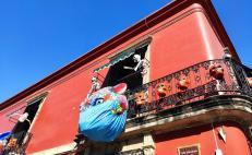 Oaxaca acumula 20 mil 875 contagios y mil 628 fallecimientos por coronavirus