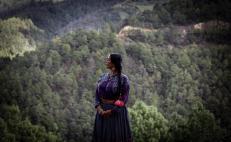 Invitan a celebrar Día de Muertos con concierto virtual de Lila Downs