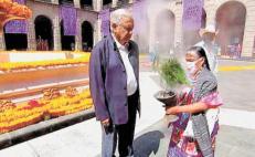 Descalifica Lilly Téllez ritual mazateco a AMLO; pide diputada de Oaxaca intervención de Conapred