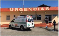 Activa Sección 35 paro indefinido en unidades médicas de la Cuenca; denuncian tráfico de plazas