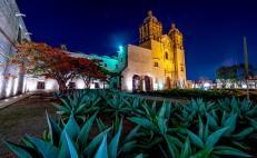 """Se corona la ciudad de Oaxaca en los World Travel Awards, el """"Oscar del turismo mundial"""""""