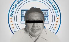 Sentencian a 210 años de prisión a expresidente de una caja de ahorro de Pochutla