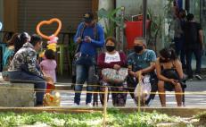 Alcanza Oaxaca más de 23 mil contagios por Covid-19; hay 510 casos activos