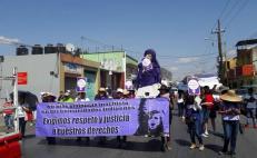 Convoca Consorcio a rodada por una vida libre de violencia para las mujeres de Oaxaca