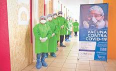 Suman 63 las vacunas en desarrollo contra Covid-19; UNAM pide seguir con medidas sanitarias