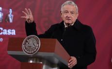 """""""No hay problema"""", dice AMLO sobre denuncias de comunidades ante la ONU, por Interoceánico"""