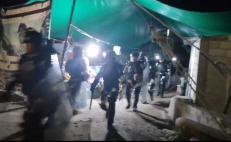 Organizaciones del Istmo condenan desalojo de la GN a campesinos por termoeléctrica en Morelos