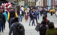 Llega Oaxaca a mil 856 muertes y 23 mil 624 casos de Covid-19
