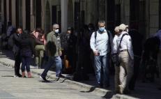 Acumula Oaxaca 23 mil 793 contagios y mil 864 muertes por Covid-19