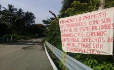 Rechazan pueblos del Istmo colaboración de la ONU en Interoceánico; avala ilegalidades, acusan