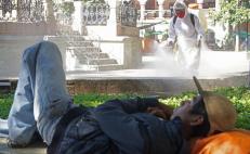 Registra Oaxaca 23 muertes por Covid-19 en el día; acumula mil 887 fallecimientos