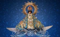 Arquidiócesis pide celebrar a la Virgen de Juquila desde casa ante riesgo por Covid-19
