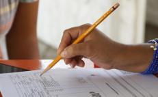 Acusa Sección 22 a siete financieras de robar identidades de maestros para descontar salarios