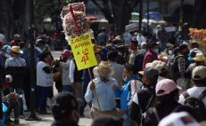 Pese a que AMLO pide no salir por Covid-19, políticos de Morena convocan a marcha a favor de la 4T