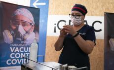 ¿Cuándo llega la vacuna del Covid-19 a Oaxaca? Esto es lo que sabemos