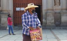 Registra Oaxaca 212 contagios y 14 muertes por coronavirus en el día; hay 824 casos activos