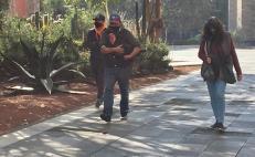 AMLO indulta al pavo que le regalaron habitantes de la sierra Mixe de Oaxaca