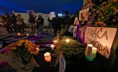 Oaxaca, entre las 10 entidades con más feminicidios en 2020.