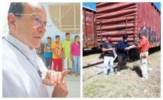 Pandemia no frena a migrantes en Oaxaca: llegan hasta 60 al día; 4T suspende su programa de apoyo