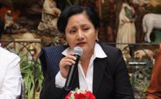 Rechaza PAN alianza con PRI y PRD en candidatura por presidencia municipal de Oaxaca de Juárez