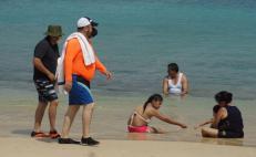 Inicia Puerto Escondido tercera campaña de cubrebocas obligatorio; multas y cárcel como castigo