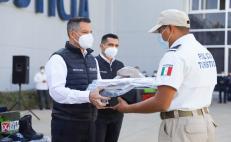 Destaca Murat disminución de 20% en la incidencia de homicidios en Oaxaca durante 2020