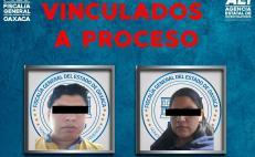Detienen a dos hermanos de Oaxaca por la desaparición de un estadounidense en Xoxo