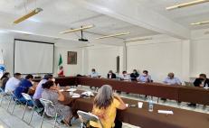 Tras triple asesinato durante fiesta en la Costa de Oaxaca, Segego llama a mesa de seguridad