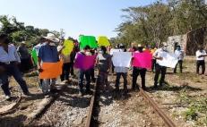 Denuncian incursión de GN en Oaxaca, tras anunciar AMLO que Marina controlará el Interoceánico