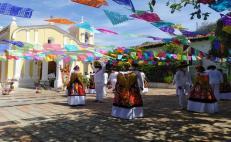 """Guendalizá, la """"Guelaguetza"""" que celebra a los pueblos del Istmo y recuerda la primera insurrección indígena"""