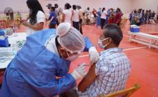 Oaxaca reporta 381 contagios activos de Covid-19; sumó 106 nuevos casos en las últimas 24 horas