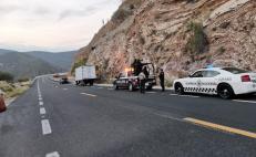 Atacan a policías estatales en Tamazola, en la Mixteca de Oaxaca; un elemento falleció