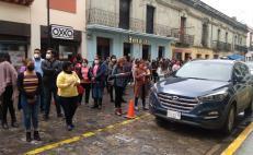 Participará Oaxaca en Primer Simulacro 2021, el próximo lunes